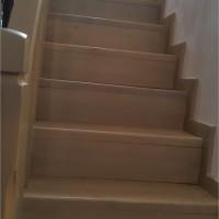 реставрация лестниц