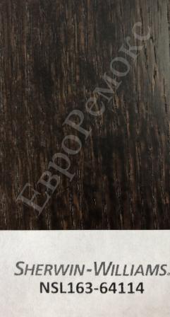 выкрас (тонировка) на дубе - каталог расцветок